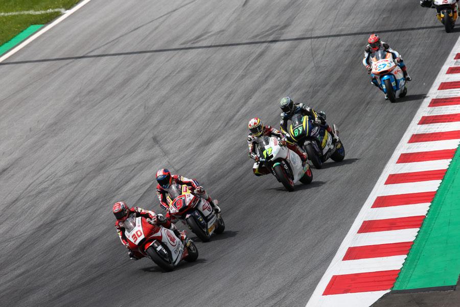 Motorrad Gp Rennen